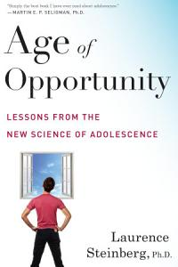 Age of Opportunity Book