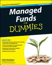 Managed Funds For Dummies