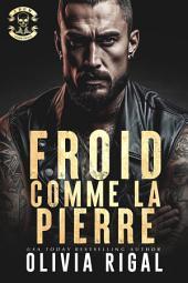 Froid comme la pierre: Les Tornades d'Acier (1)