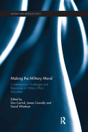 Making the Military Moral PDF