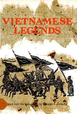 Vietnamese Legends PDF