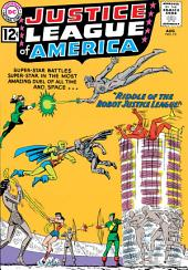 Justice League of America (1960-) #13