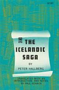 The Icelandic Saga Book