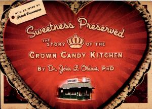 Sweetness Preserved Book