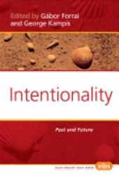 Intentionality: Past and Future
