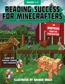 Reading Success for Minecrafters  Grades 1 2 PDF