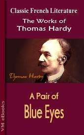 A Pair of Blue Eyes: Works of Hardy