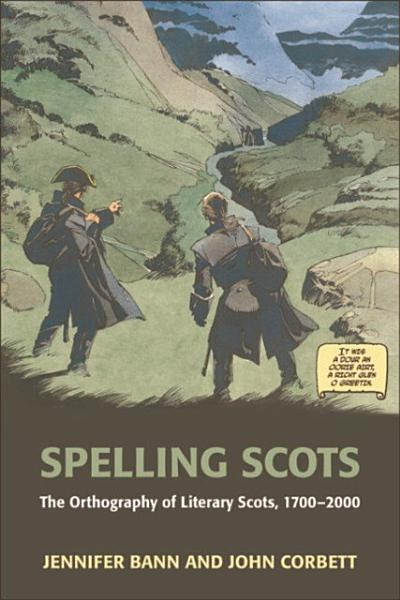 Spelling Scots