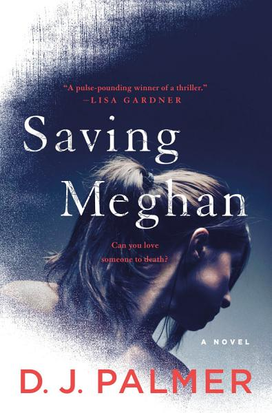 Download Saving Meghan Book
