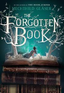 The Forgotten Book Book