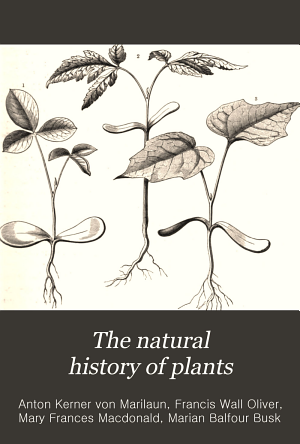 The Natural History of Plants