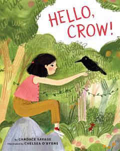 Hello  Crow Book