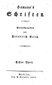 Schriften