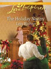 The Holiday Nanny
