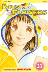 Boys Over Flowers: Volume 33
