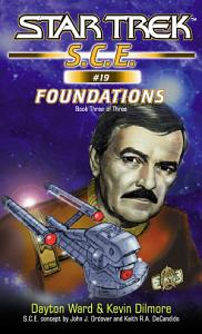 Star Trek  Corps of Engineers  Foundations  3 PDF