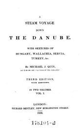 A Stream voyage Down the Danube