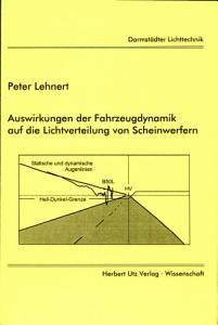 Auswirkungen der Fahrzeugdynamik auf die Lichtverteilung von Scheinwerfern PDF