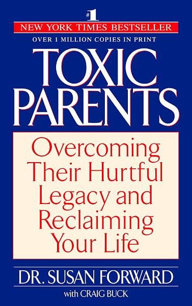 Download Toxic Parents Book
