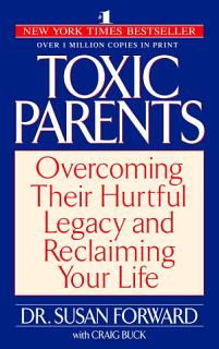 Toxic Parents Book