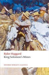 King Solomon's Mines: Edition 2