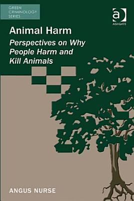Animal Harm