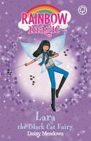 Lara the Black Cat Fairy PDF