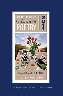The Best American Poetry 2011 PDF