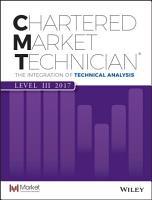 CMT Level III 2017 PDF