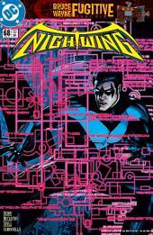 Nightwing (1996-2009) #68