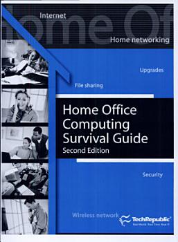 Home Office Computing Survival Guide  Second Edition PDF