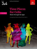 More time pieces for cello music through the ages