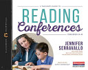 A Teacher s Guide to Reading Conferences Book