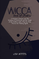 Wicca Book of Shadow