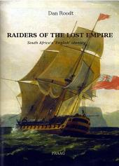 Raiders of the lost Empire: South Africa's 'English' identity