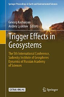 Trigger Effects in Geosystems Book