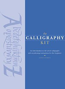 The Calligraphy Kit Book