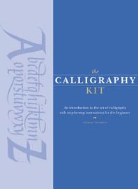 The Calligraphy Kit