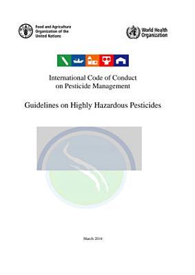 International Code of Conduct on Pesticide Management PDF