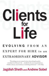 Clients for Life Book