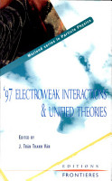 97 Electroweak Interactions and Unified Theories PDF