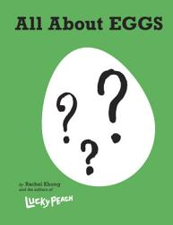 Lucky Peach All About Eggs Book PDF