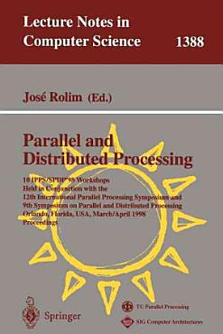 Parallel and Distributed Processing PDF