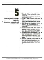 Dying  death  and bereavement  1993 94 PDF