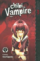 Chibi Vampire: Volume 1