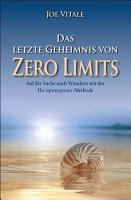 Das letzte Geheimnis von  Zero Limits  PDF