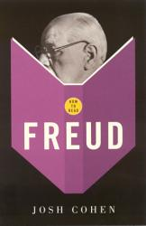 How To Read Freud Book PDF