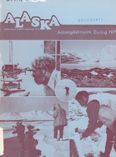The United States Geological Survey in Alaska, Accomplishments During ...