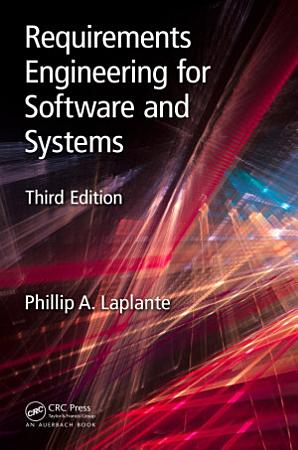 Requirements Engineering for Software and Systems PDF