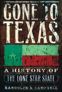 Gone To Texas Book PDF